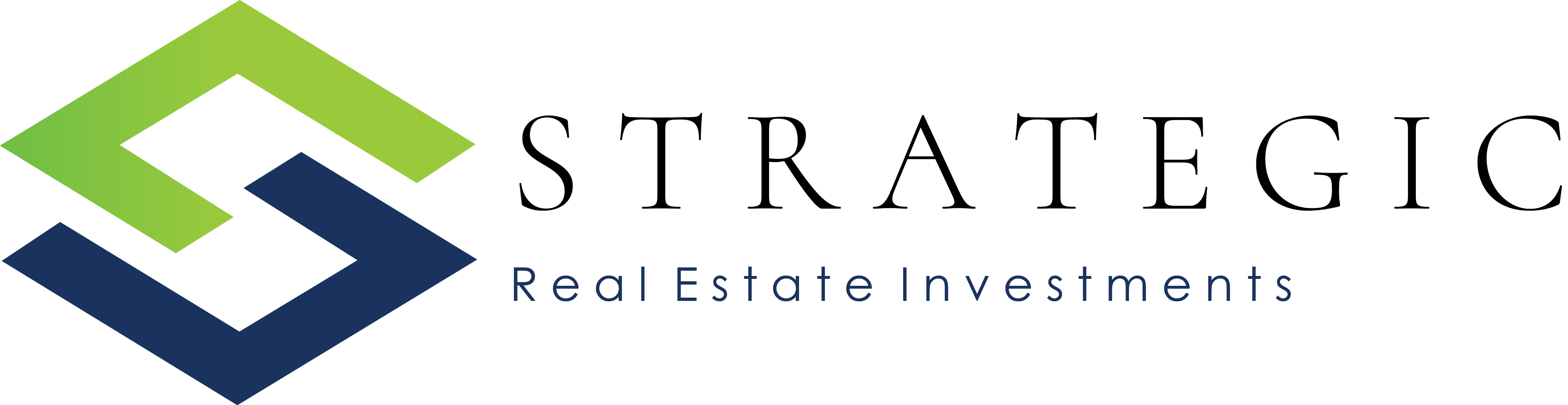 Strategic Real Estate Investments